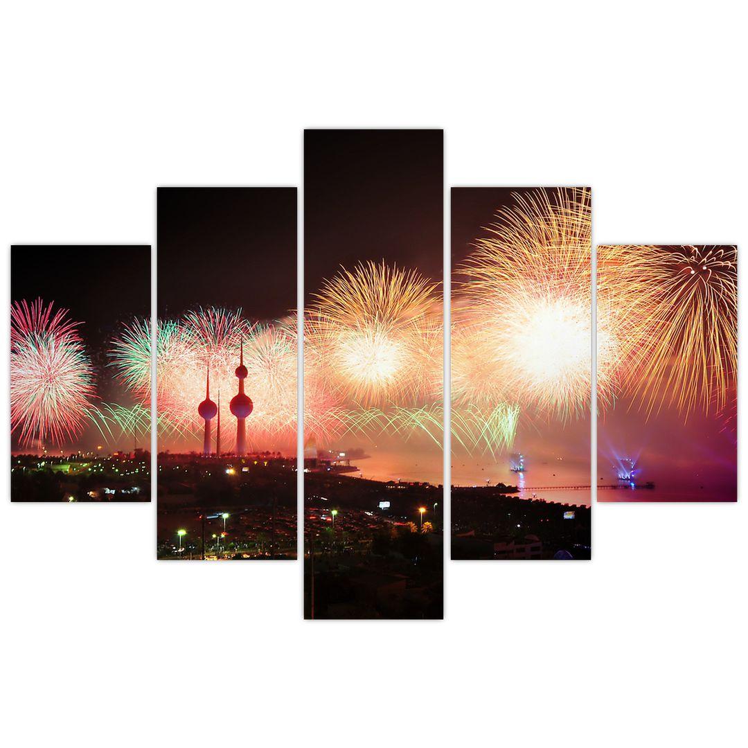 Tablou cu artificii (V020999V150105)