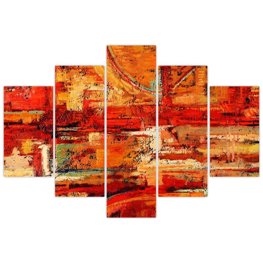 A falfestmény képe (V021108V150105)