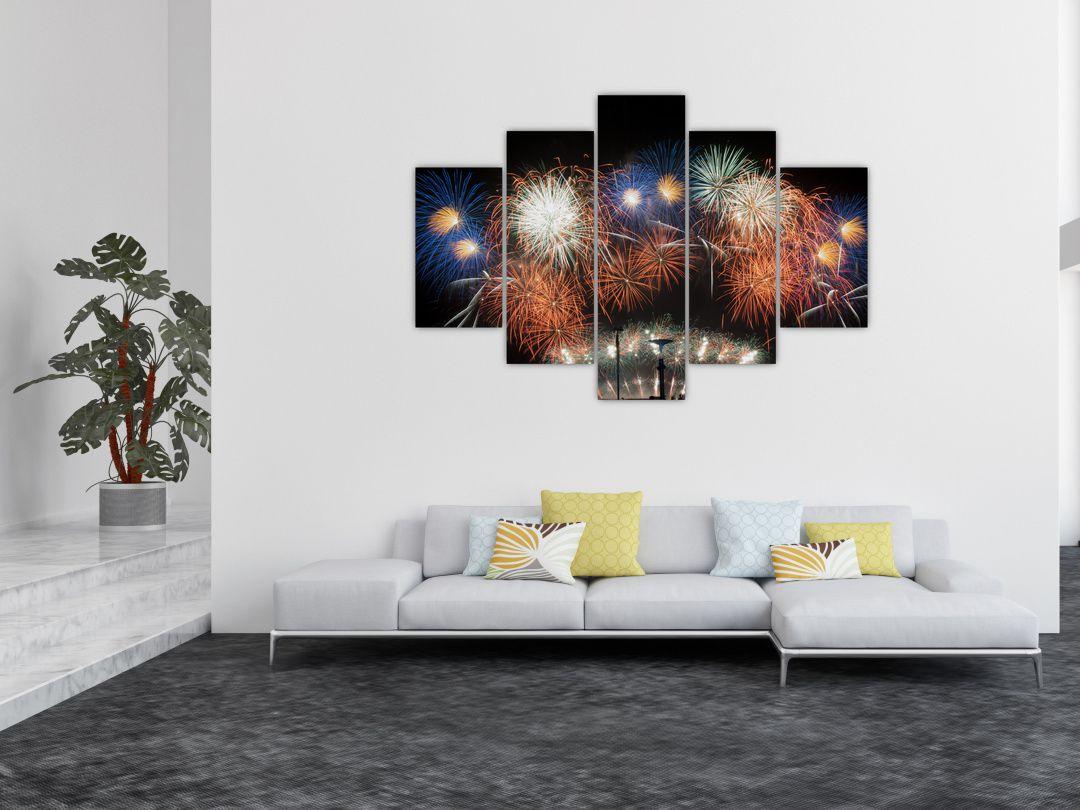 Tablou cu artificii (V021147V150105)