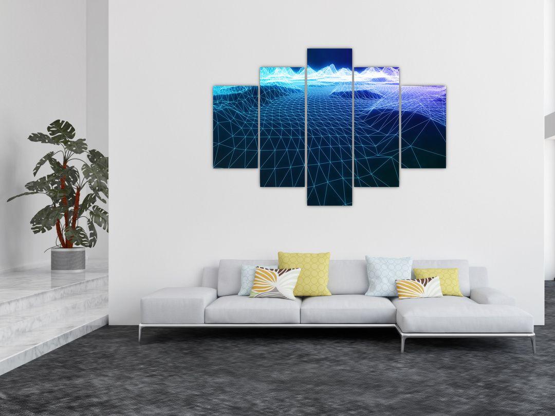 Slika - Planine u računalnom modelu (V022019V150105)