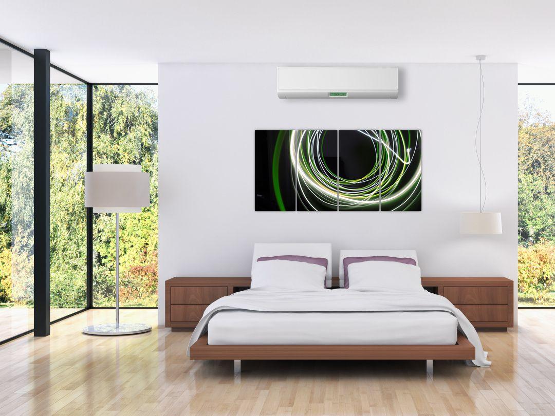 Kép zöld vonalak (V020054V16080)