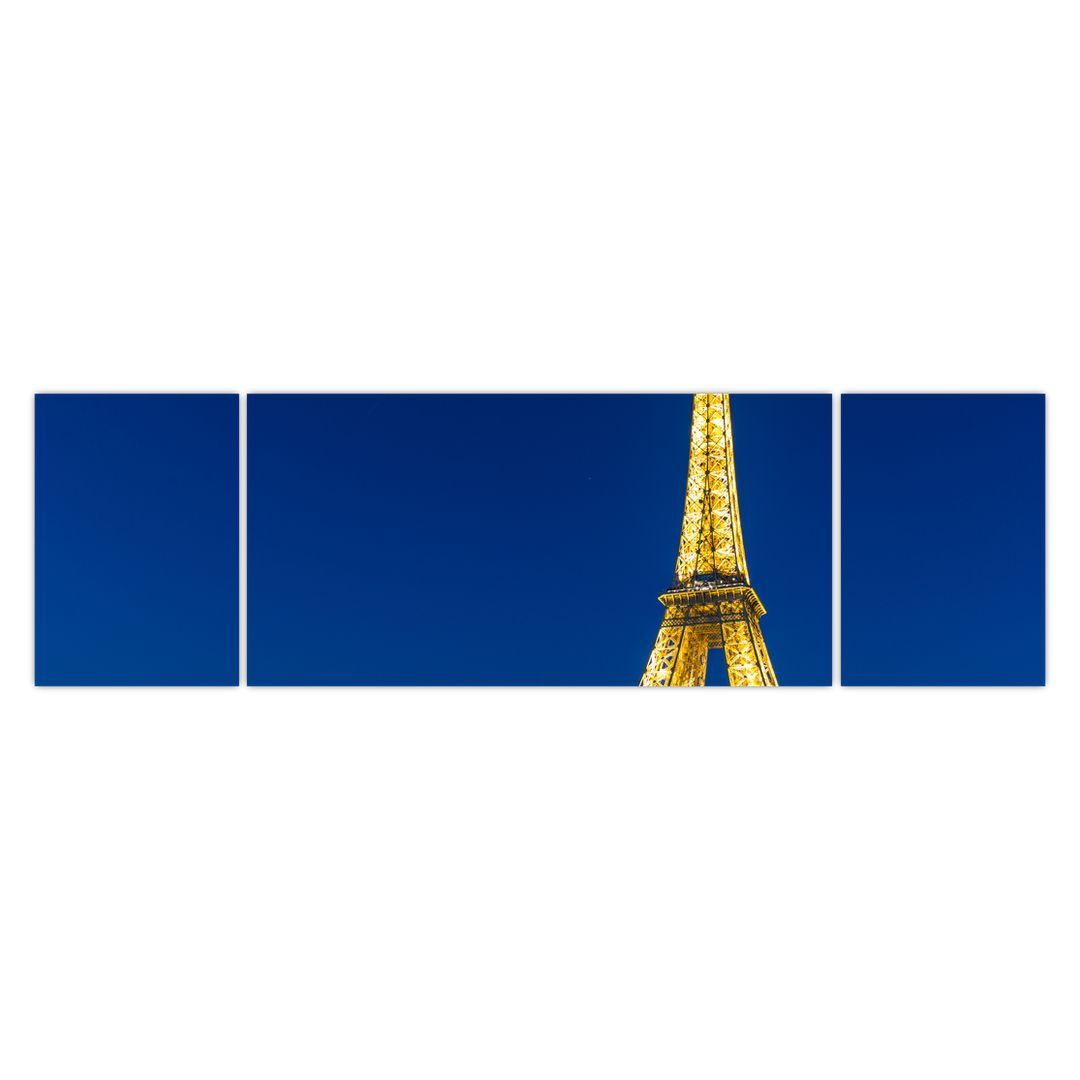 Obraz Eiffelovej veže (V020155V17050)
