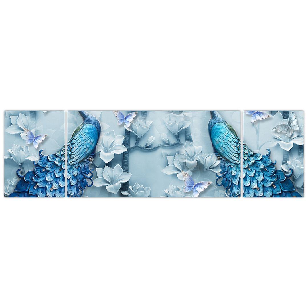 Slika paunova (V022311V17050)