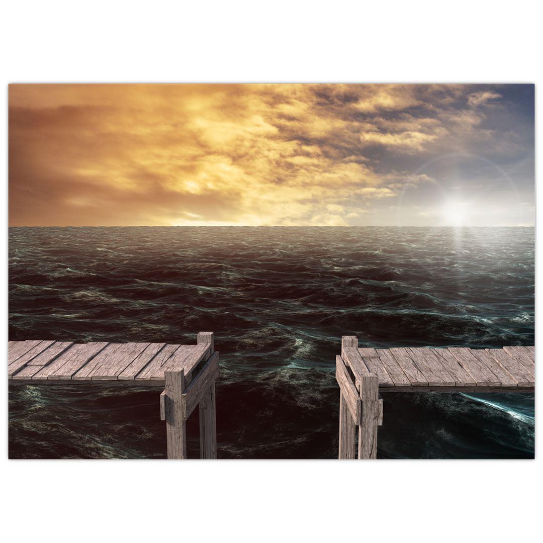 Obraz mora (V020955V7050)