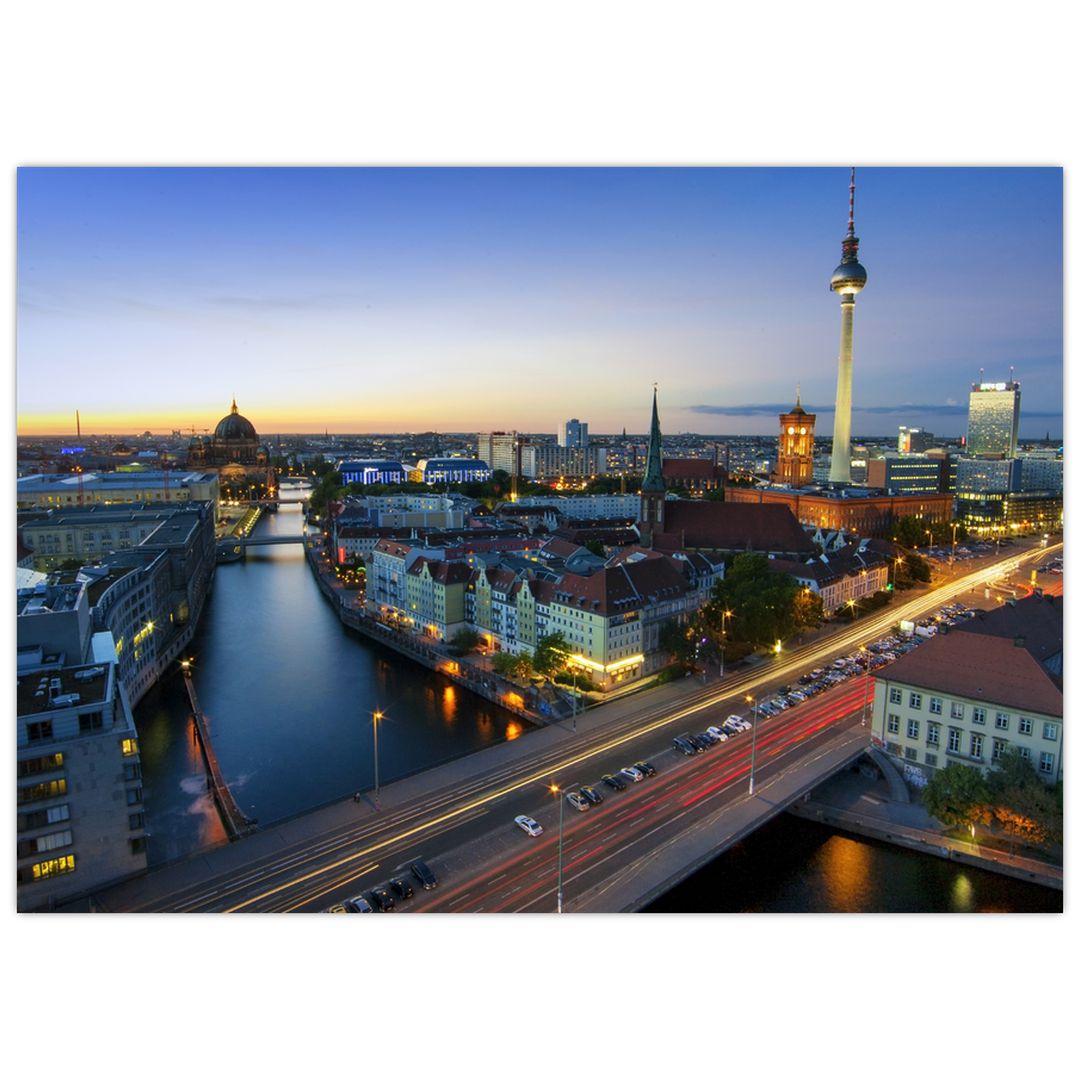 Obraz Berlína (V020959V7050)