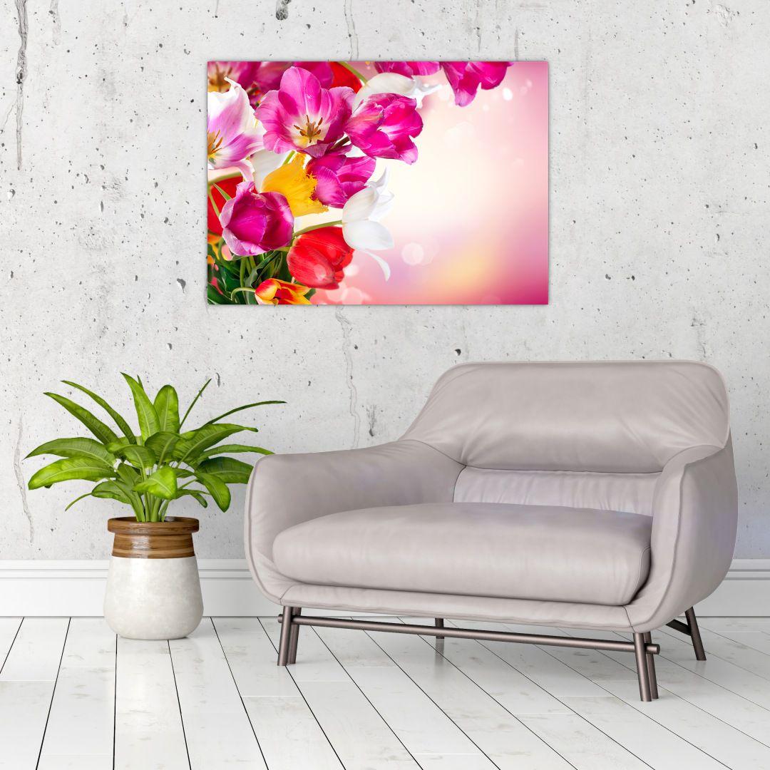 Obraz tulipánov (V021295V7050)